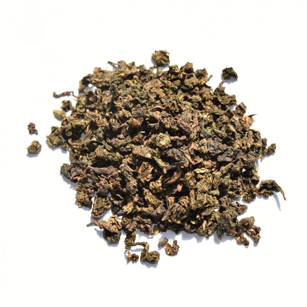 Tè Blu Oolong