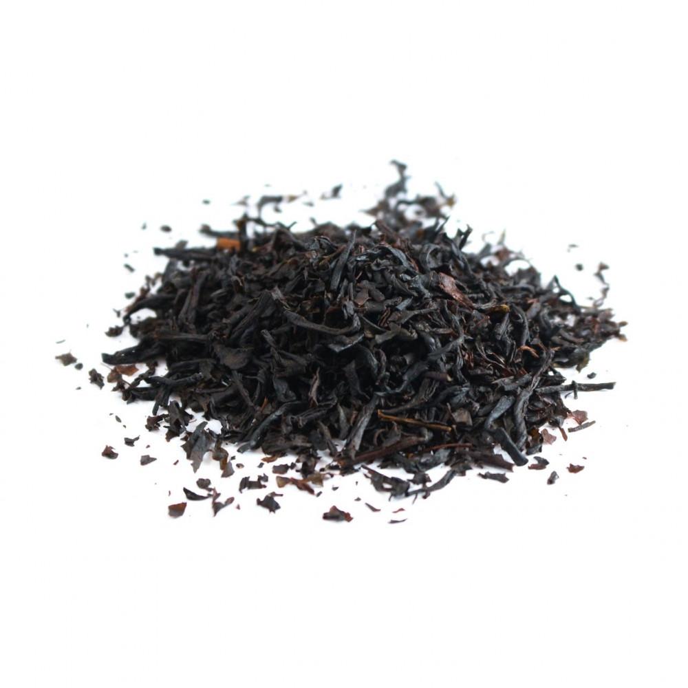 Tè Nero Deteinato
