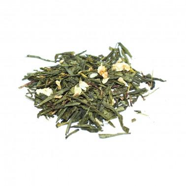 Tè Verde al gelsomino - Sencha