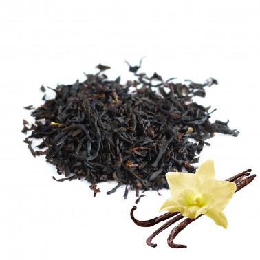 Tè alla Vaniglia