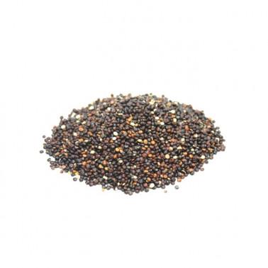 Quinoa nera