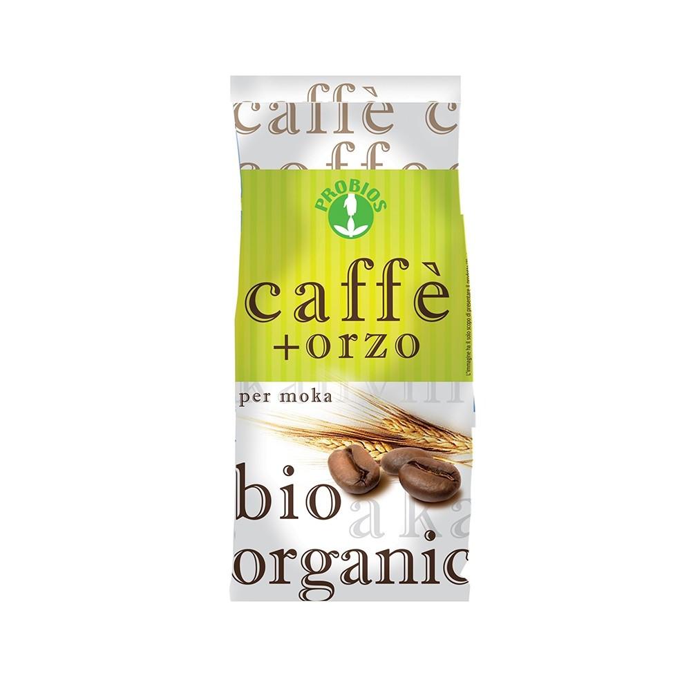 Caffè + ORZO