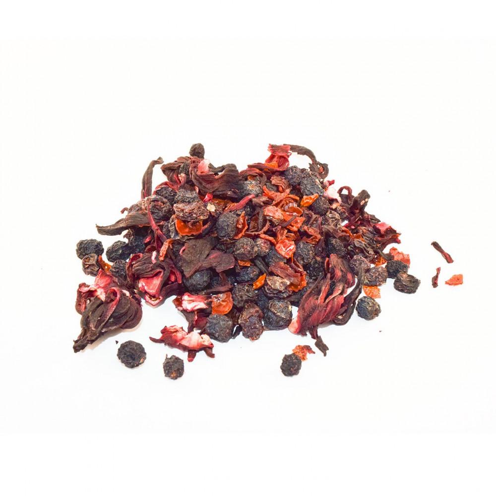 Infuso - Frutti di Bosco