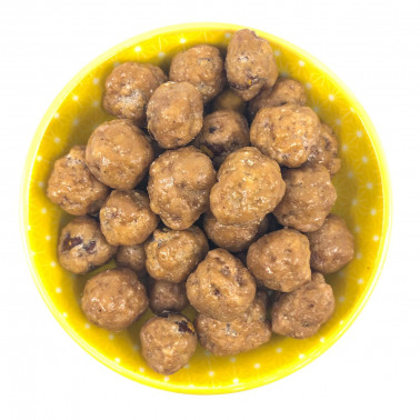 Nocciole Pralinate