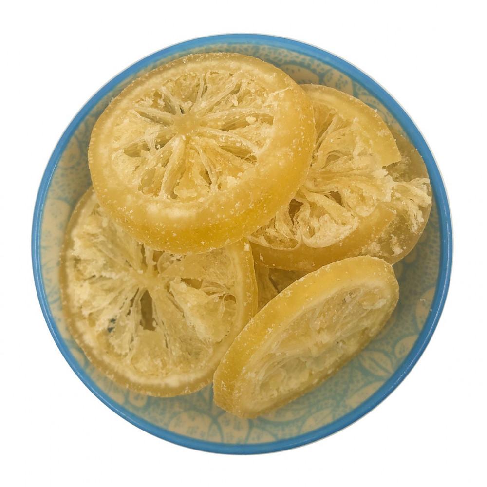 Limone disidratato