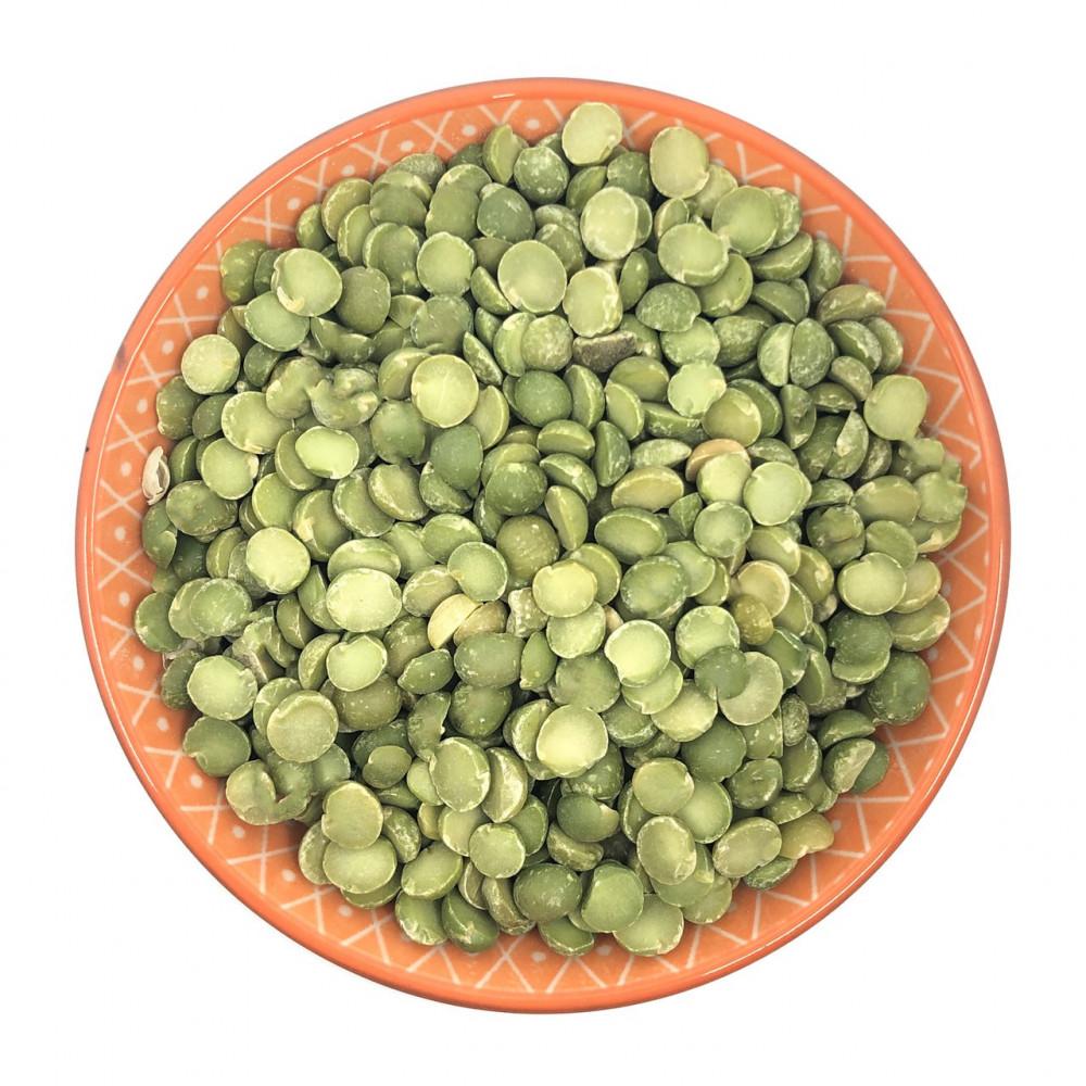 Piselli Verdi secchi - Spezzati