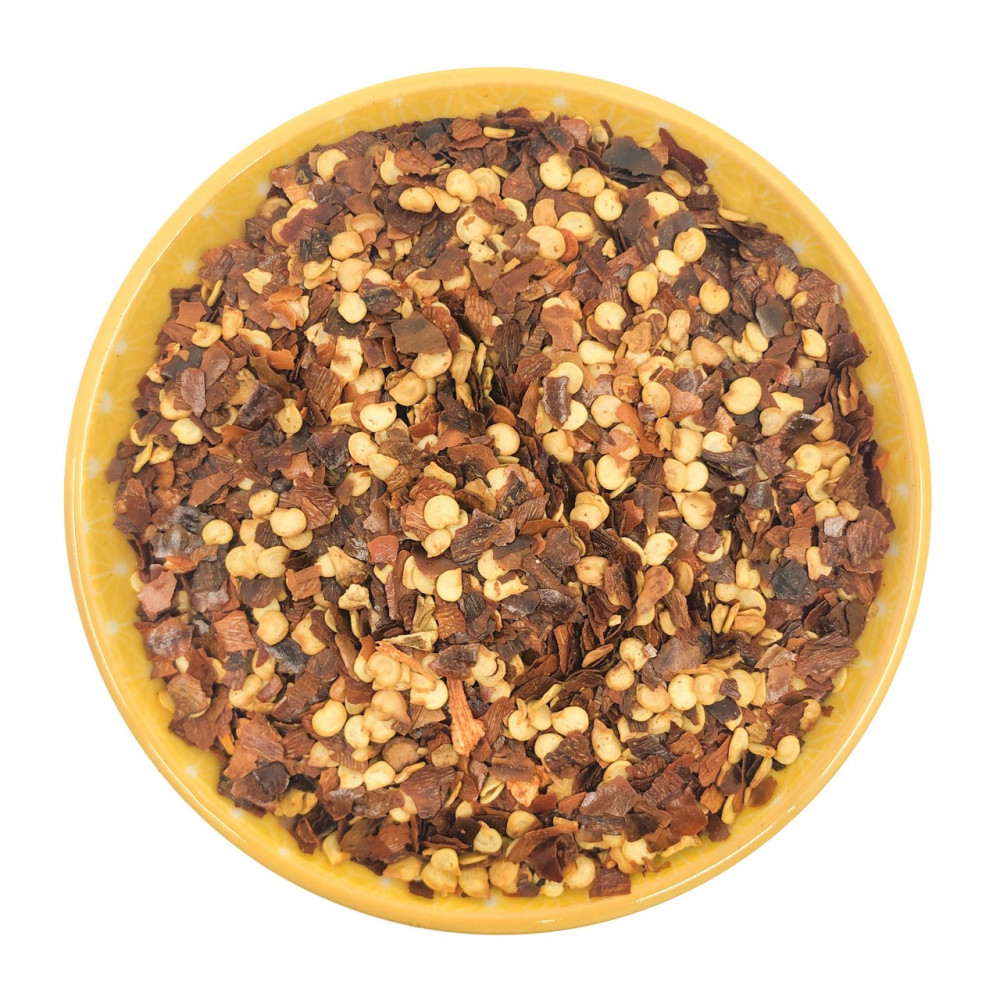 Peperoncino Piccante - Frantumato