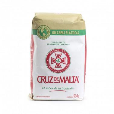Yerba Mate Cruz De Malta - 500g