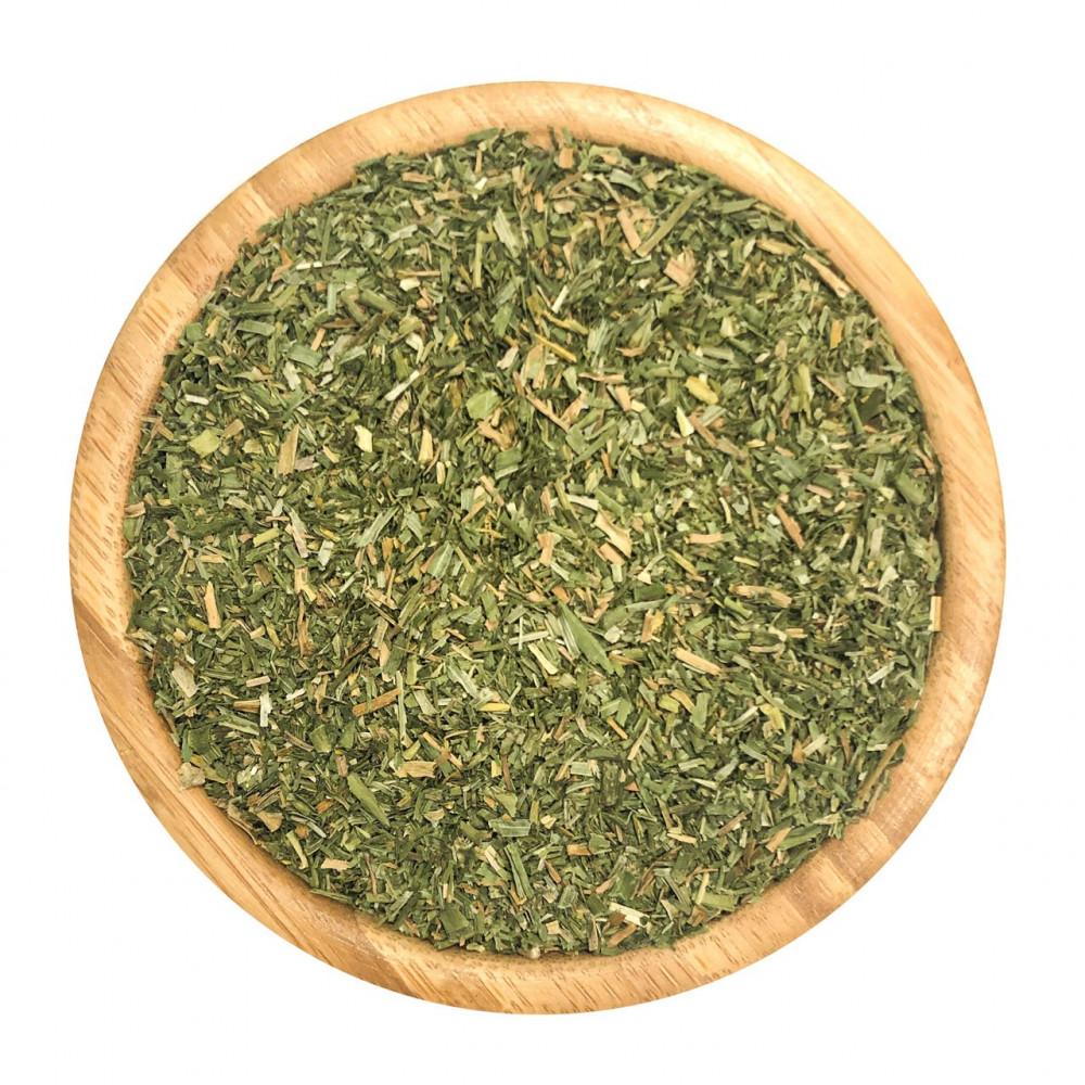 Erba-Cipollina-Essiccata-Frantumata