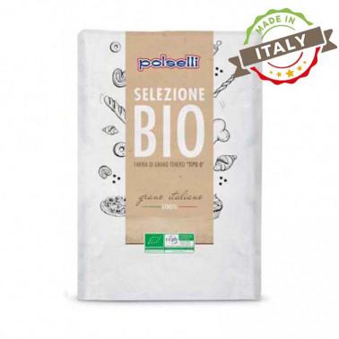 Farina-Bio-Polselli