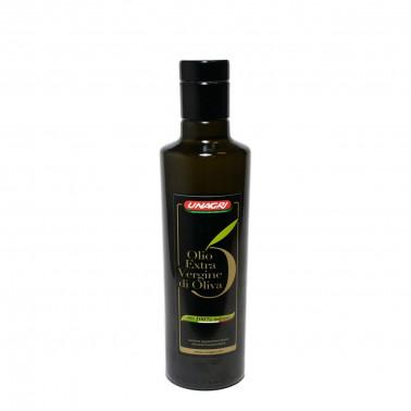 Olio Extra Vergine di Oliva 100% Prodotto italiano