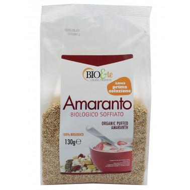 Amaranto soffiato - 130g