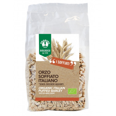 Orzo soffiato - 125g