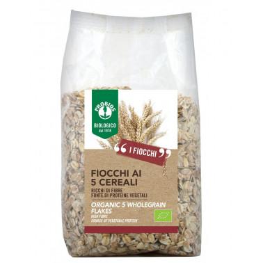 Fiocchi ai 5 cereali - 500g