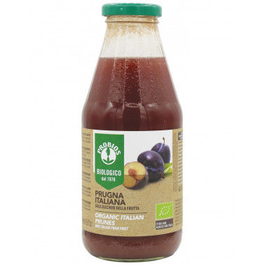 Succo di Prugna 100% italiana - 500Ml