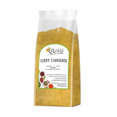 Curry-Standard