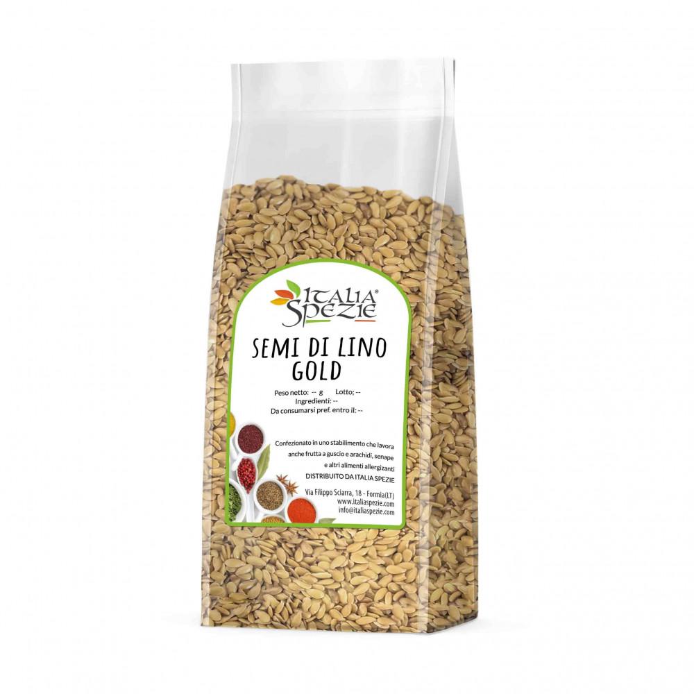Semi-di-Lino-Gold