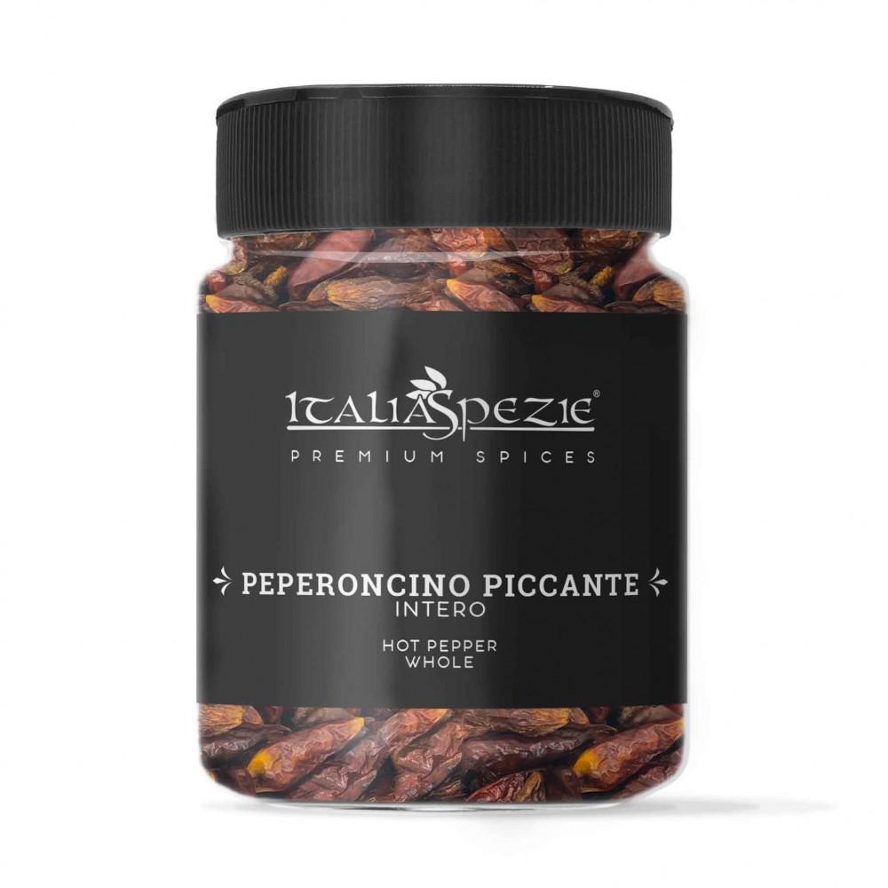 Peperoncino Piccante - Intero - 2/5 cm