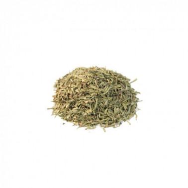 Timo in foglie essiccato - Prodotto italiano