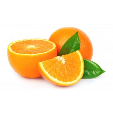 Arancia disidratata a fette