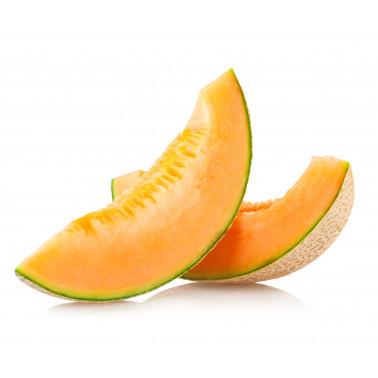 Melone disidratato senza zucchero