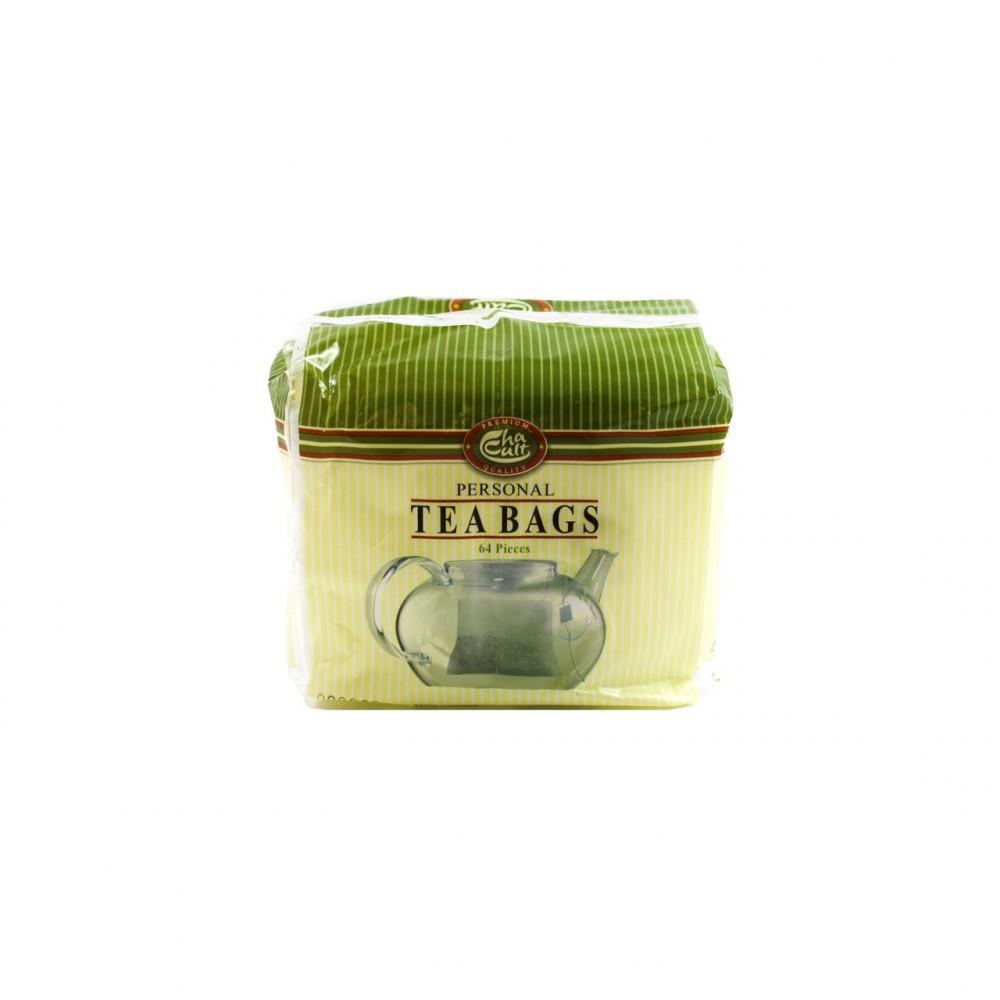 Infuso per tè in garza