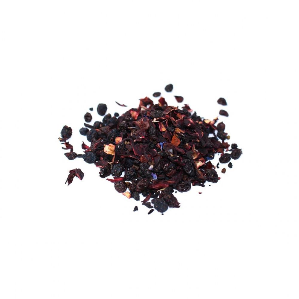Infuso di Frutta e Fiori - Mirtillo Nero