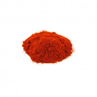 Peperoncino piccante - polvere