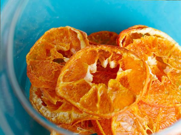 Frutta Disidratata senza zucchero