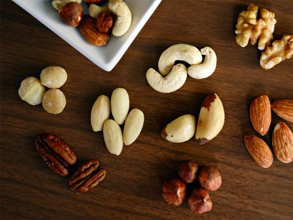 Frutta Secca made in italy