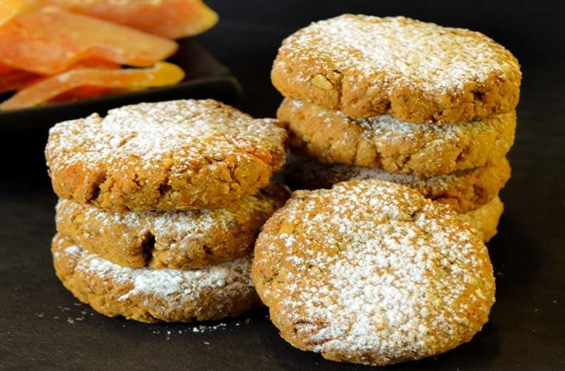 Papaya disidratata biscotti .jpg
